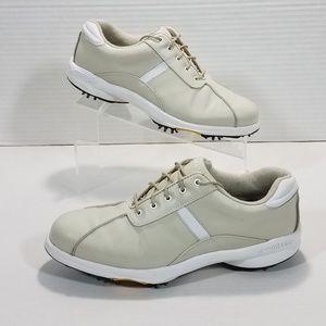 FootJoy eComfort Golf Cleats Women's Size 7.5